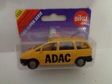 Siku Ford Galaxy 2.8i  ADAC/ADAC Pannenhilfe Siku 1323  90er Jahre