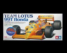 Tamiya 1/10 F1 LOTUS 99T HONDA R/C Car Kit # 84191 New Release MIB