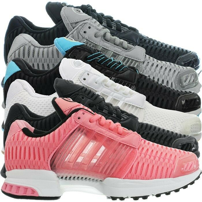 3e6428abe96 adidas Originals Climacool 1 W White Clonix Classic Women Running Shoes  Bb2877 UK 4.5 for sale online