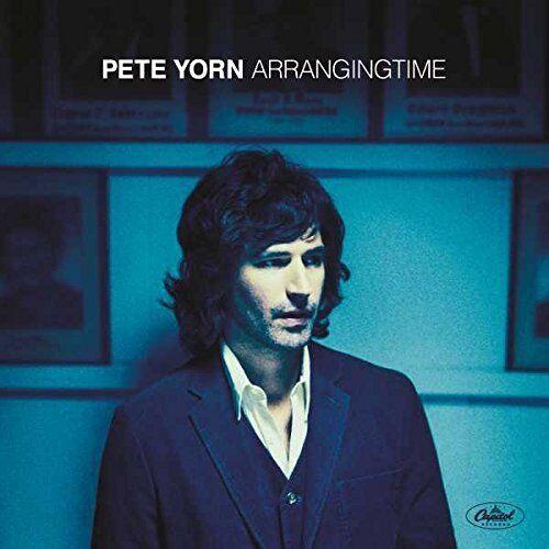 PETE YORN Arranging Time 2016 180g vinyl LP + MP3 download NEW/SEALED
