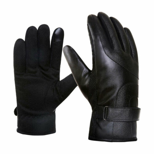 Windproof Touch Screen Cloves Winter Outdoor Sports Cycling Warm Thermal Glove