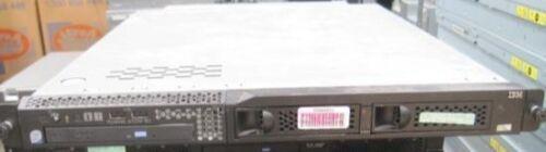 IBM System x3250 M2 Intel Core2Duo E7200 @2.53GHz 2GB RAM 2x160GB HDD  #X14