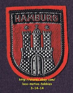 Schlampe aus Hamburg, Freie und Hansestadt