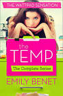 The Temp by Emily Benet (Paperback, 2014)