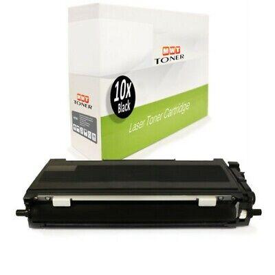 10x Europcart Toner kompatibel für Brother MFC-7820 HL-2030 DCP-7020 HL-2050