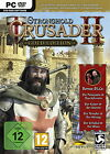 Stronghold: Crusader II - Gold Edition (PC, 2016, DVD-Box)