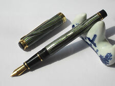 rare Vintage Fountain Pen  HERO WING SUNG  271   Plastic rod