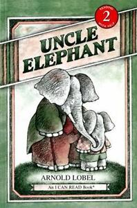 Uncle-Elephant-I-Can-Read-Books-ExLibrary