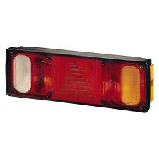Luz trasera de combinación: Lámpara de combinación TRASERO-IZQUIERDA | Hella 2VP 340 450-037