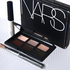 Nars And God Created The Woman Eye Kit Set w Eye Shadow Base, Palette, Brush