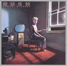 Power Windows [Remaster] by Rush (CD, Jun-1997, Mercury)