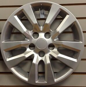 NEW-16-034-Silver-Hubcap-Wheelcover-that-FITS-2013-2018-Nissan-ALTIMA