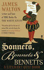 Sonnets, Bonnets and Bennetts: A Literary Quiz Book by James Walton (Hardback, 2008)