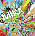 Life in Cartoon Motion Mika 602517233812 CD