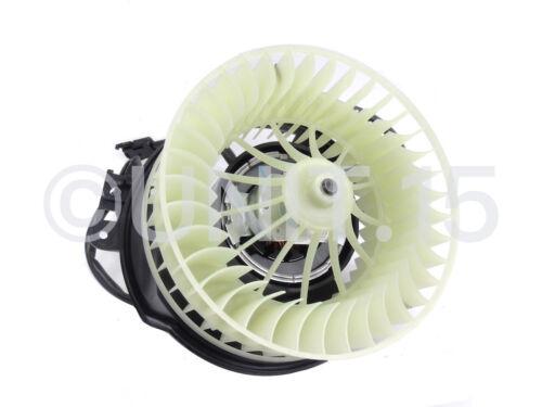 Mercedes A124 C124 S124 W124 Heater Fan Blower Motor