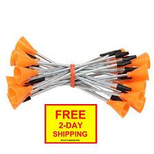 Big Bore Blowguns .625 Mini Broad Head Dart 50 ct For Blow Guns