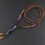 Handmade-Nepal-Buddhist-Mala-Bead-Pendant-Necklace-Ethnic-Horn-Fish-Long-Jewelry thumbnail 28