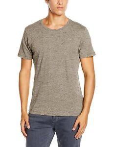 Selezionato-Uomo-shhpimadave-Mel-Deep-SS-O-Neck-Tee-Noos-T-shirt-Taglia-XL