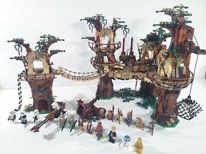 Lego 10236 Star Wars - Ewoks Village - New Design Professionnel
