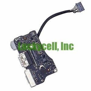 I-O-BOARD-USB-AUDIO-MAGSAFE-2-Apple-MacBook-Air-13-A1466-Mid-2013-Early-2014
