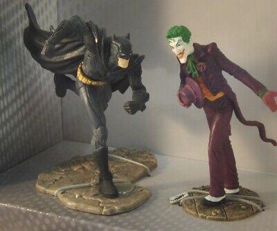 """22510-/""""Scenery Pack Batman vs The Joker/"""" #Schleich-DC-NEU in OVP-mint in Box!"""