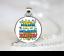 Appelle mon numéro Collier Pendentif Chaîne Verre Tibet bijoux argent