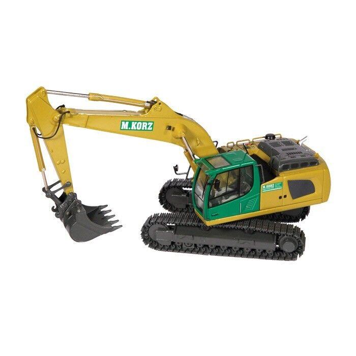 NZG Art.856 06 Liebherr R 936C Litronic Excavator  korz  1 50
