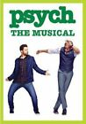 Psych The Musical Season 7 TV Series Special Region 1 DVD