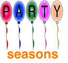 partyseasons