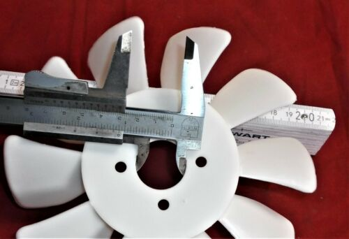 Stiga Lufterrad für Park Hydrostad-Getriebe,1134-3552-01,