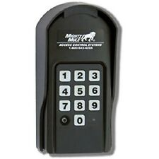 Mighty Mule Wireless Wired Digital Keypad Numeric Automatic Gate Opener Remote
