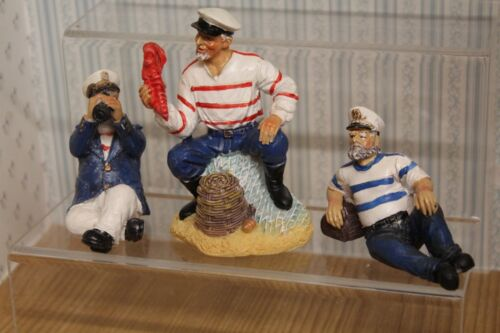Dolls House 3 Pescatore