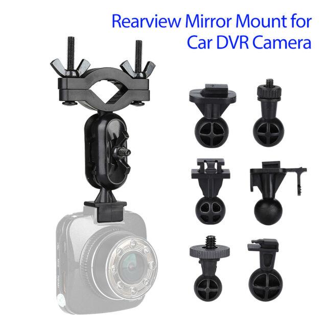 Sucker Mount Holder Bracket For Car Dash Camera For G1W-C G1W-B G1W-CB Tripod