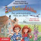 Die Nordseedetektive 01. Das geheimnisvolle Haus am Deich von Klaus-Peter Wolf und Bettina Göschl (2015)