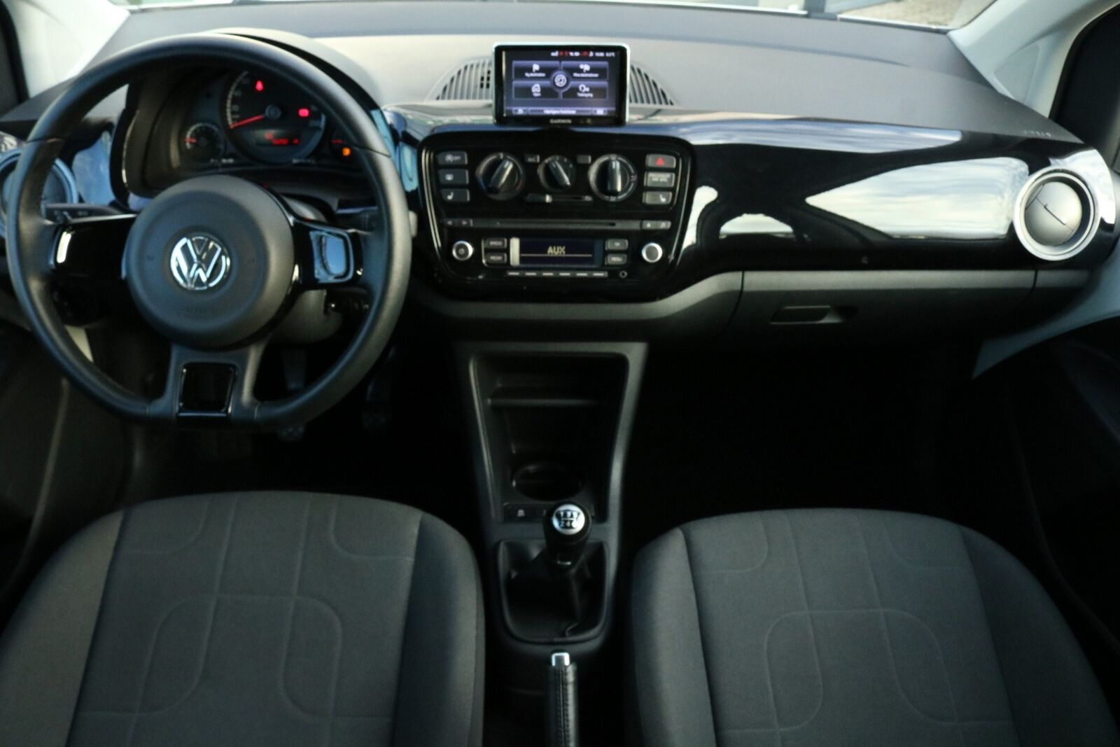 VW Up! 60 Move Up! BMT