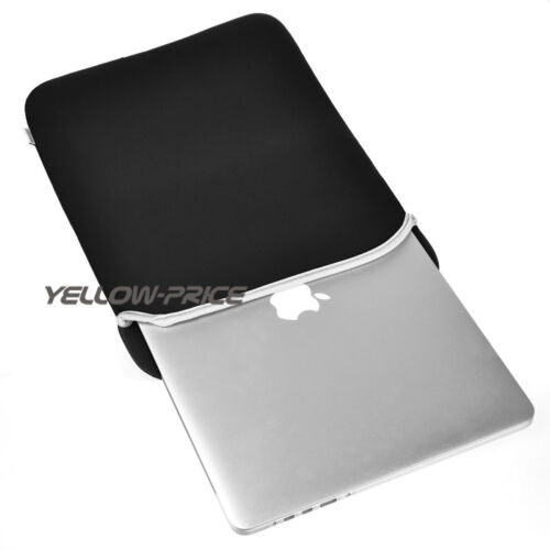 For 13 inch Mac Macbook Pro//Retina Air Laptop Notebook Sleeve Case Bag Cover CA