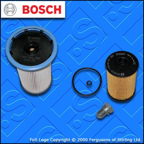2.0 TDi Carburant Filtre Sump Plug 2012-2018 Service Kit Pour SEAT Leon 5 F
