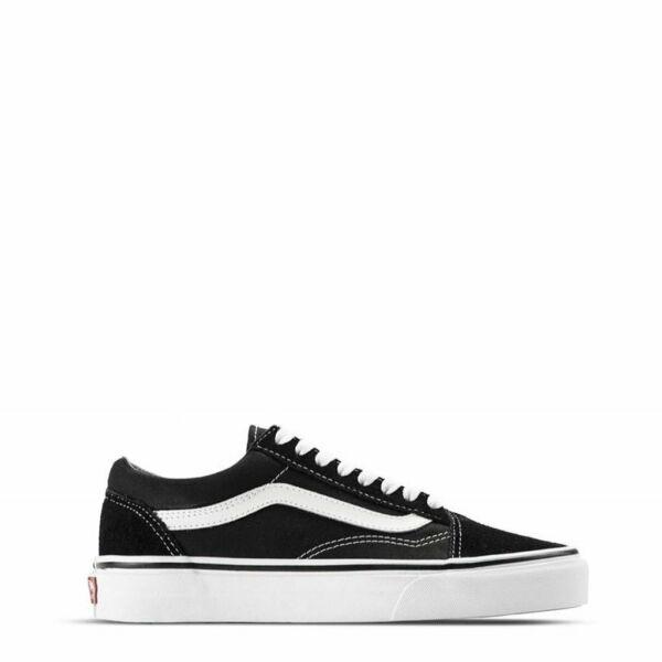 6.5 Navy Buy Vans Unisex Old Skool Sneakers In Midnight
