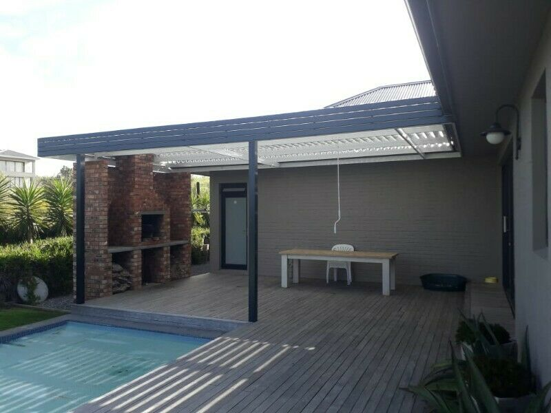 Cheaper than building! Increase space, aesthetics and VALUE of your home