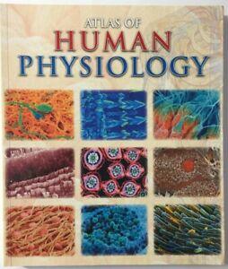 Atlas-of-HUMAN-PHYSIOLOGY-2007