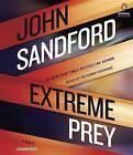Extreme Prey by John Sandford (CD-Audio, 2016)