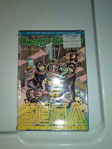 Congo Bongo (Atari 2600, 1983) Cib