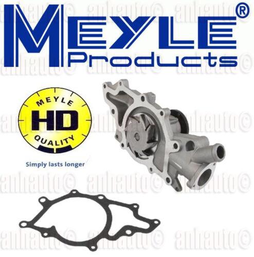 Meyle Heavy Duty Water Pump for Sprinter Diesel OM647.981  2004→2006