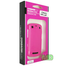 NEW OTTERBOX BlackBerry Curve 9350 9360 9370 Avon Pink Commuter Case OEM Retail