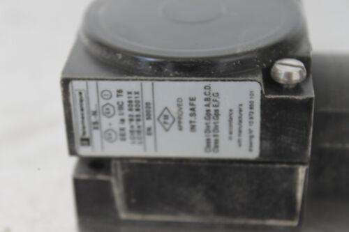 TELEMECANIQUE XSBN25122 INDUCTIVE SENSOR 12V 1.65MA XS