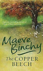 Maeve-Binchy-The-Cuivre-Beech-Tout-Neuf