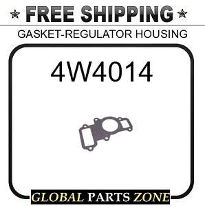 CAT 4W4014 GASKET-REGULATOR HOUSING  for Caterpillar