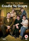 Cradle to Grave Series 1 DVD 2015 Laurie Kynaston Peter Kay 99p Auction