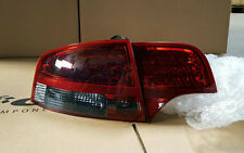 LED Rückleuchte Links Rot Smoke Audi A4 B7 Limousine 4 Türer 04-08
