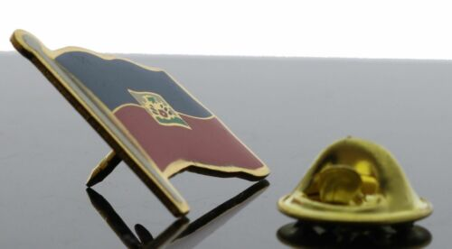 Haiti Flag Hat Or Lapel Pin  AK550D198